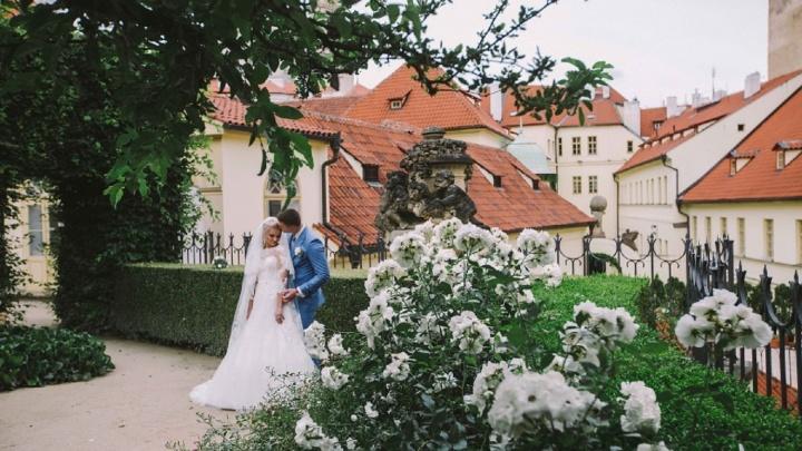 Свадебные организаторы раскрыли новосибирцам секреты успешной свадьбы