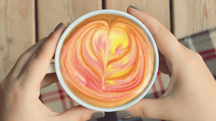 В Новый год Traveler's coffee угостит гостей блюдами нового меню