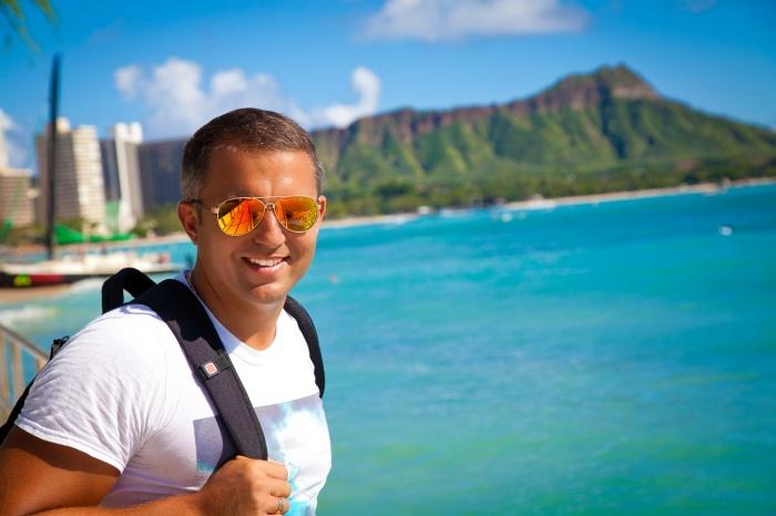 Эксперты порекомендовали бизнесменам полететь в отпуск и оставить деньги дома