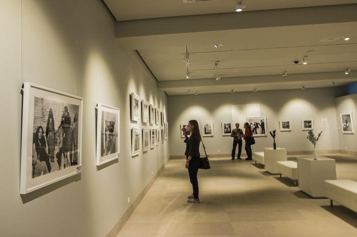 «Белая галерея»