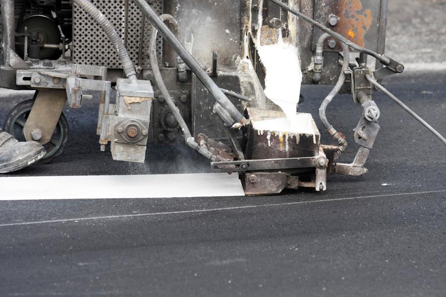 Заказано строительство 3-х новых дорог вКрасноярске