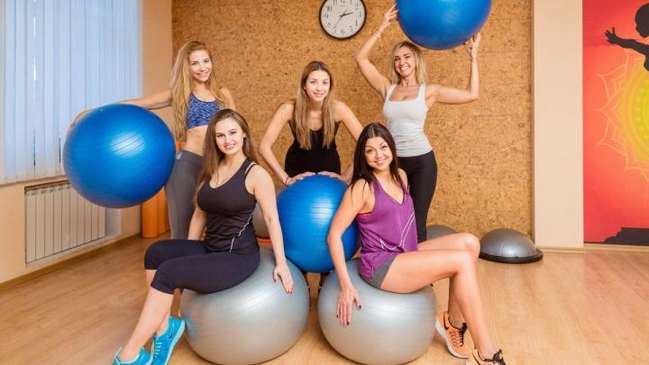 Фитнес-клуб объявил о специальной цене на абонементы только для девушек