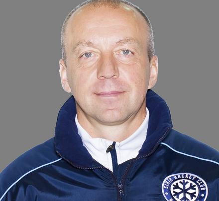 Бывший главный тренер хоккейной «Сибири» нашел новую работу