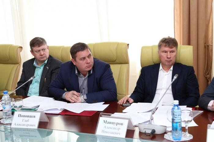 Александр Манцуров задекларировал годовой доход в 81,3 млн руб.