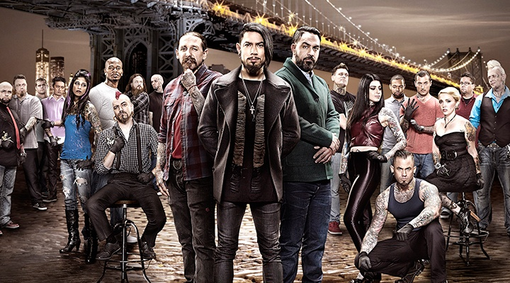 Лучшие мировые сериалы и культовые фильмы покажут на новом телеканале Spike