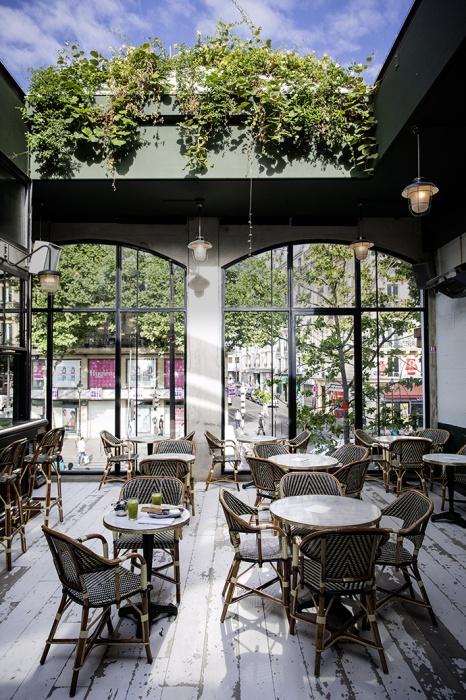 12 мест, которые стоит посетить в Париже
