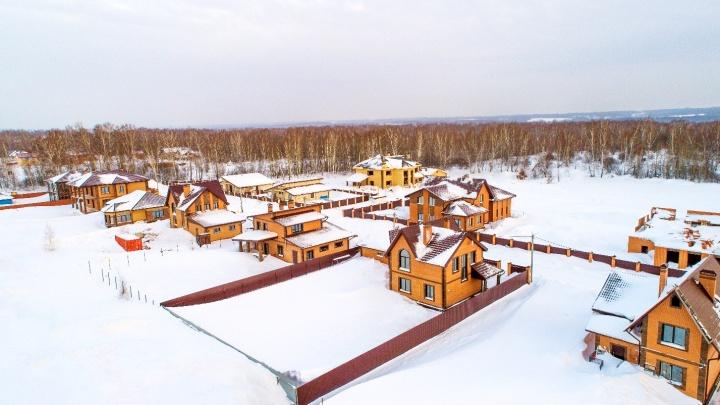 Участок в «Близком» за 12 200 рублей*