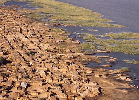 Сотни людей пытались найти озеро Чад в Новосибирске