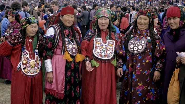 Глава Хакасии назвал Новосибирск «колхозом»