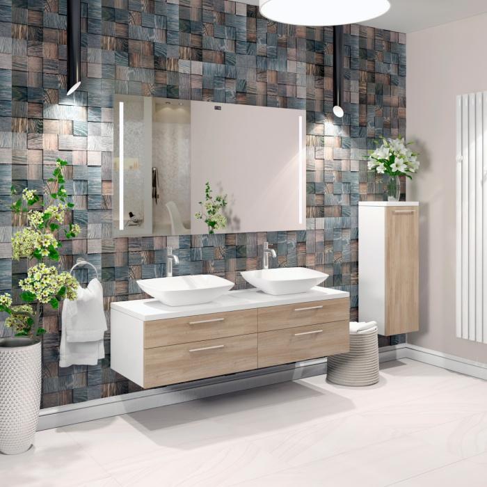 MARIONA: ванная комната как на картинке