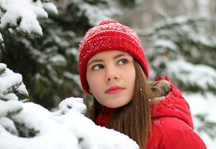 Погода в Международный женский день обещает быть снежной и холодной