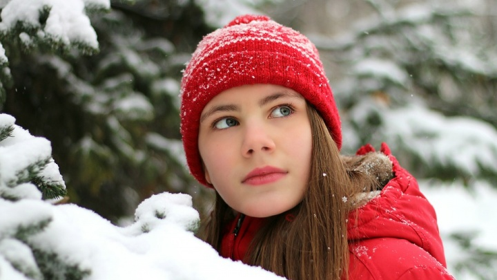 Новосибирцев ждет снег и холод на 8 Марта