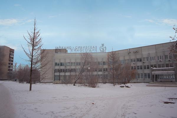 В Новосибирске продают здание, в котором снимали фильмы про Чернобыль