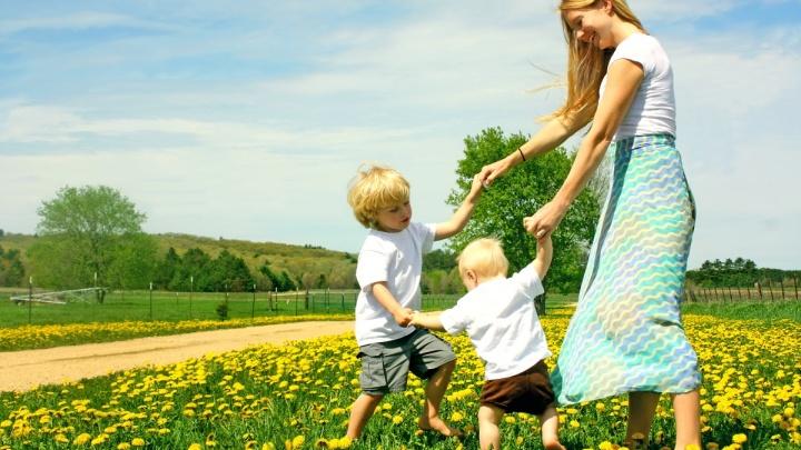 Ежедневная забота о здоровье ребенка — не проблема