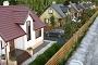 Дома от 1 790 000 рублей в пригороде Новосибирска