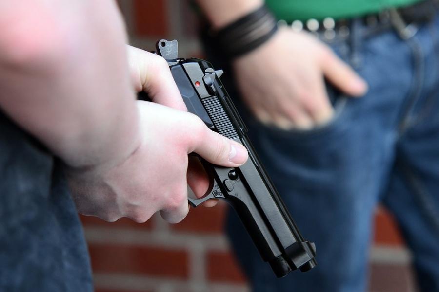 ВНовосибирской области схвачен стрелок, ранивший 3-х человек