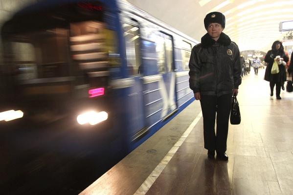Метрополитен закупает видеорегистраторы для сотрудников службы безопасности на полмиллиона рублей