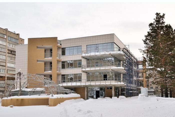 «Березка»: строим бизнес в Первомайке