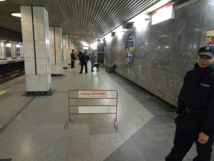 Станция метро «Речной вокзал»