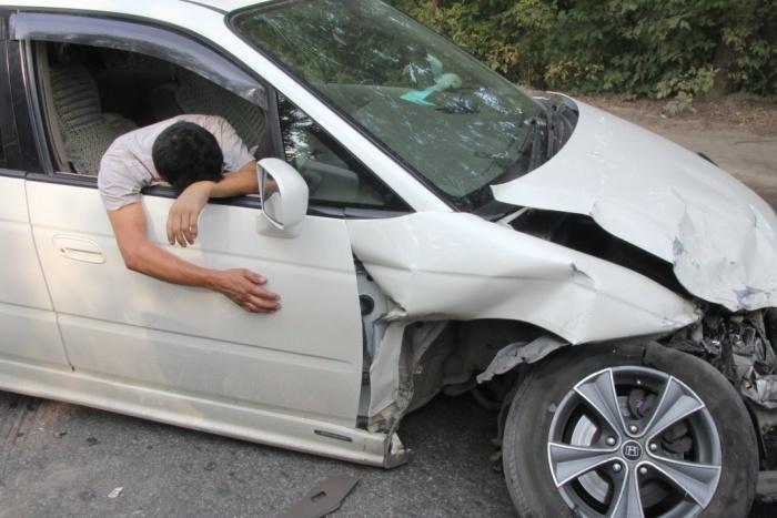 В авариях с пьяными водителями за 3 месяца погибли 14 человек