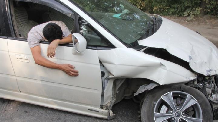 Пьяные новосибирцы за рулем убили 14 человек за 3 месяца