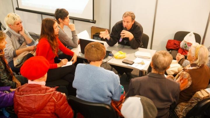 Алтайский врач-фитотерапевт Сергей Корепанов прочтет лекции на выставке «Дни старшего поколения»