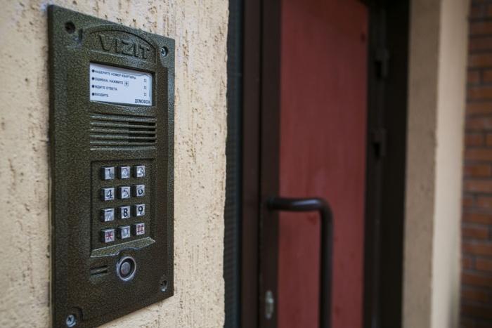 Стоимость одного сломанного домофона 15 тыс. руб.