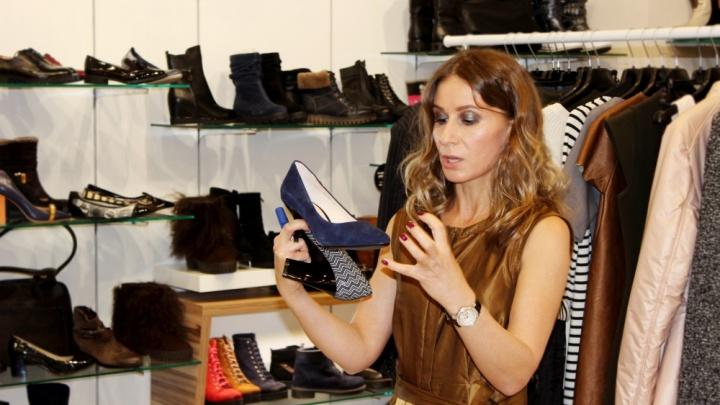 «Аскания» пригласила покупателей на мастер-класс от известного стилиста