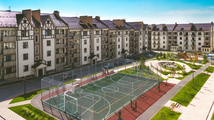 Как не остаться без квартиры и без денег, рассказали эксперты «ЭкоИнвест»