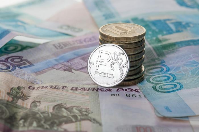 Министр считает, что реальная стоимость рубля меньше на 10– 12 %