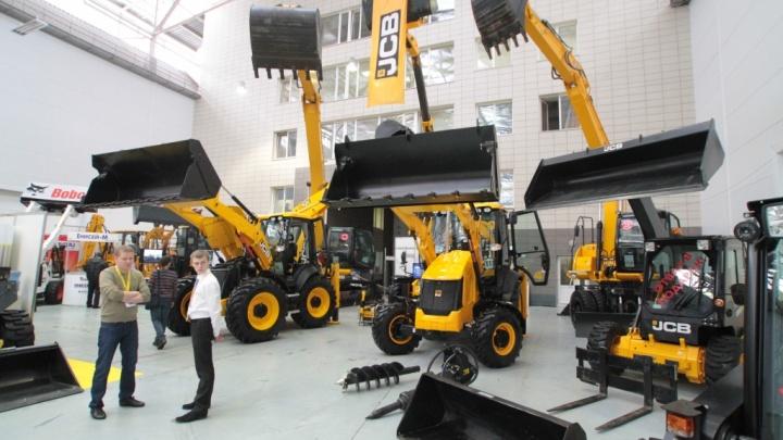 Что ждет строительную и дорожную отрасль в 2017 году: в Красноярске готовятся к крупнейшим отраслевым выставкам