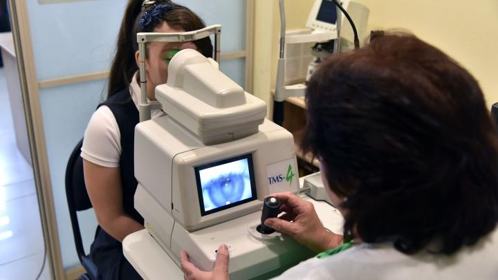 Опытный врач-офтальмолог рассказала, можно ли остановить близорукость у детей