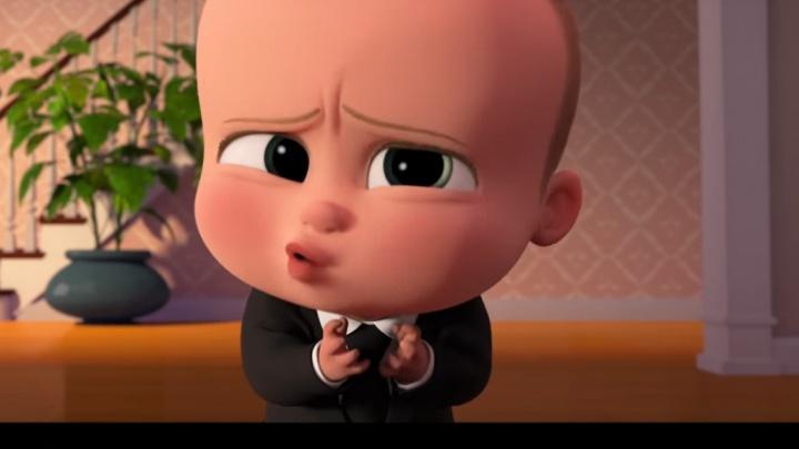 Мультфильм обоссе-младенце вызвал ажиотаж в кинотеатрах