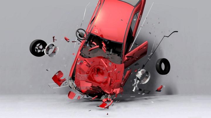 Новосибирцы задаются вопросом имеет ли смысл восстанавливать машину после ДТП