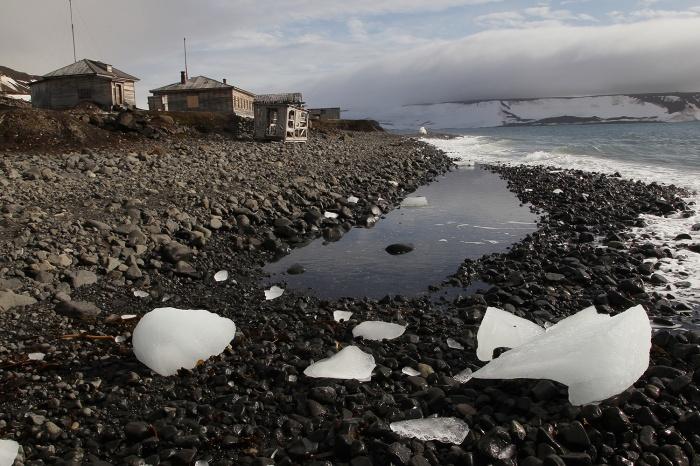 Ученый НГУ получил 40 миллионов на изучение Арктики