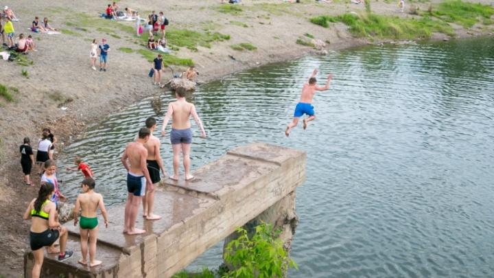 Приметы на Вербное воскресенье указали на суровый май и жаркое лето в Красноярске