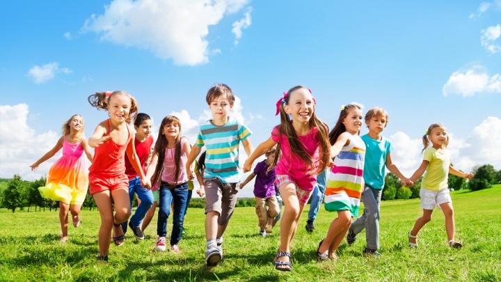 Самое важное о детях: шпаргалка для родителей