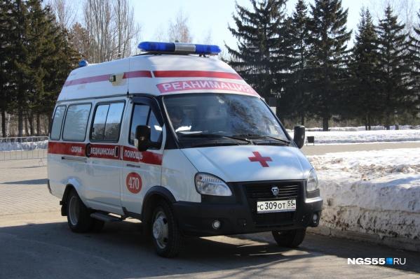 """В Омске <nobr class=""""_"""">75 %</nobr> сотрудников «скорой помощи» — женщины, при этом нападения на бригады происходят ежемесячно"""