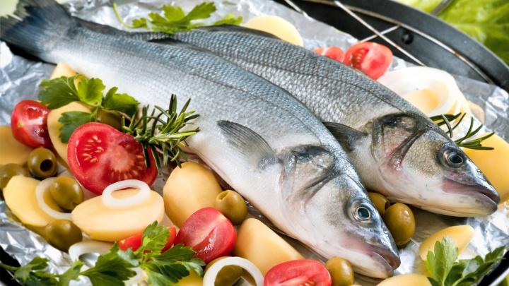Почему важно включать в рацион рыбу