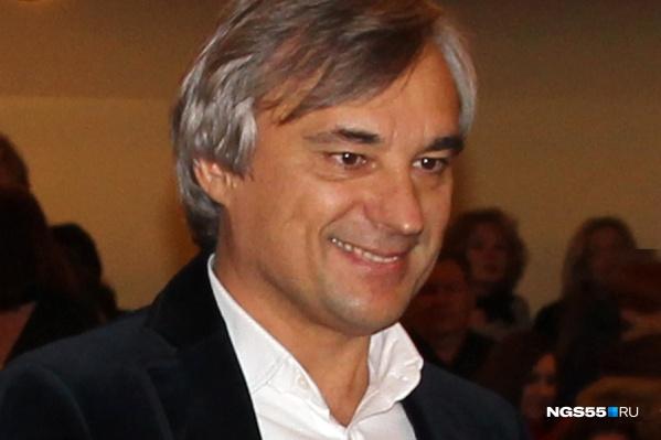 По сравнению с 2015 годом доход депутата Сергея Калинина увеличился на 11,9 млн руб.