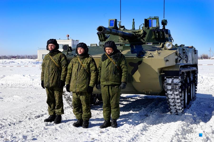 ВДВ Российской Федерации начнут закупку новых парашютных систем для бронетехники в 2018-ом году