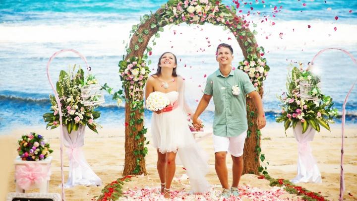 Куда отправиться в свадебное путешествие