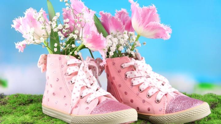 Ортопедическая обувь — залог здоровья вашего ребенка