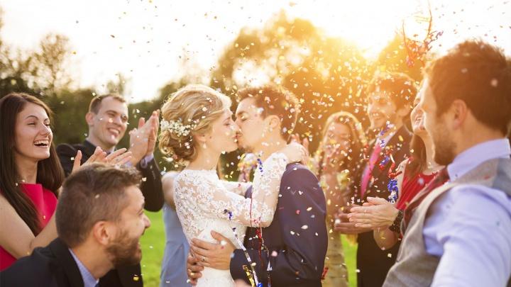 Секреты идеальной свадьбы