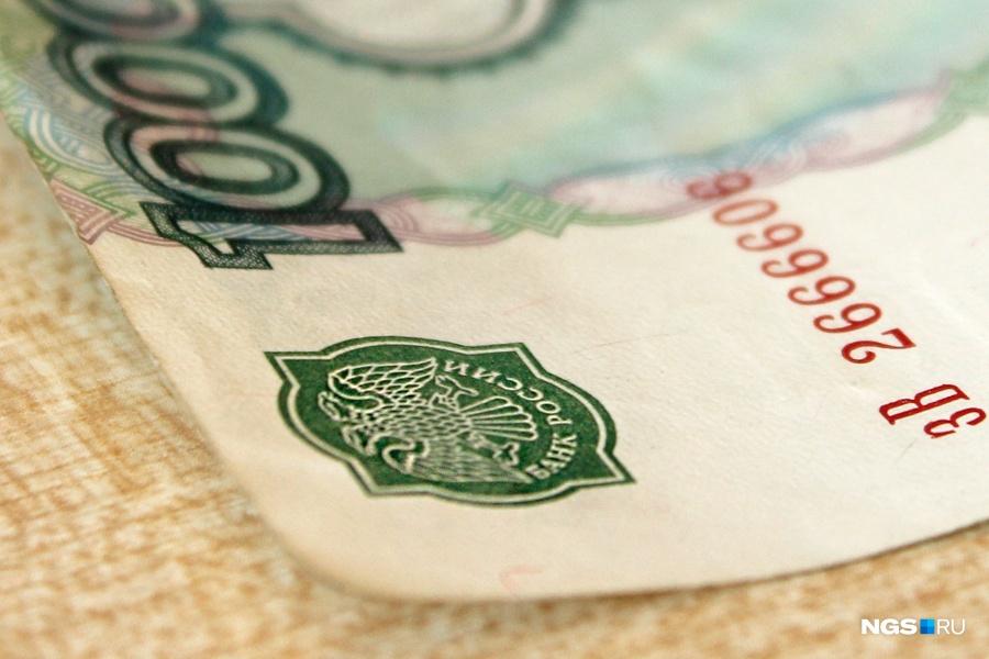 Заработной платы управляющих омских ПАТП превысили 89 тыс. руб.