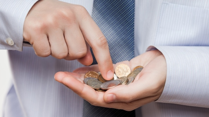Статистики заявили о росте средней зарплаты до 27,5 тысяч