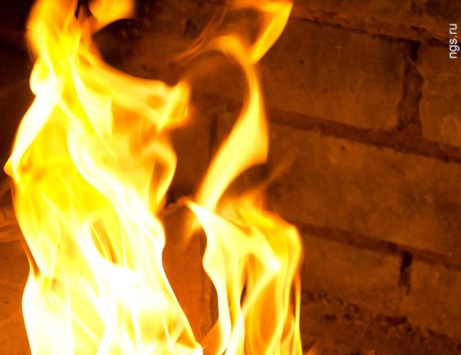 Вобщежитии Омского медицинского университета произошел пожар