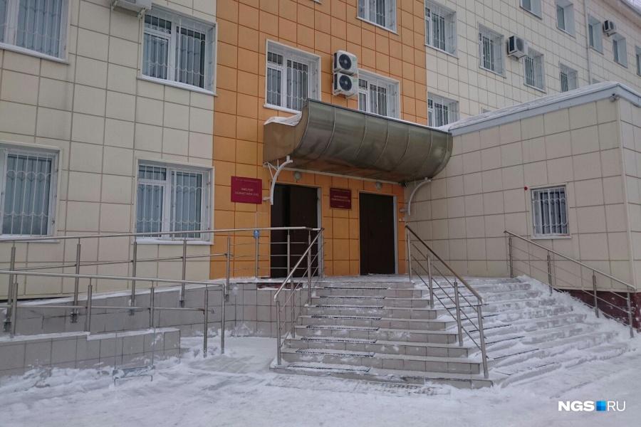ВОмске отменили вердикт инспектора Ростехнадзора заЧП скраном наЖукова