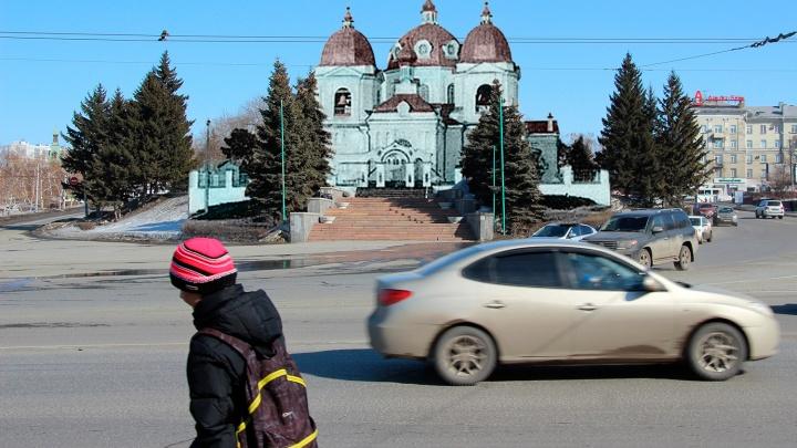 Горка раздора:воссоздаем Ильинскую церковь в центре Омска