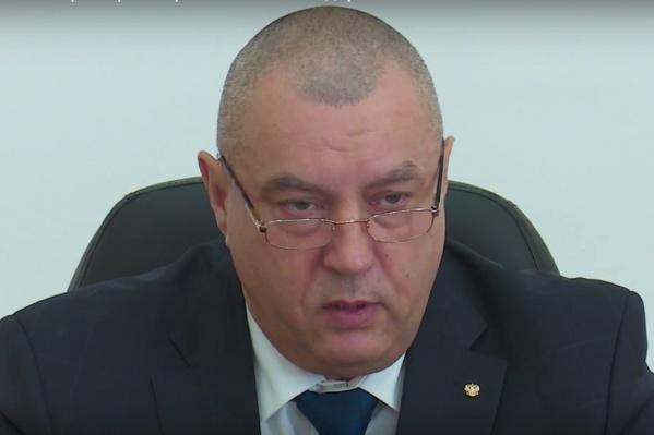 Кресло мэра Омска освободится 11 июля<br>